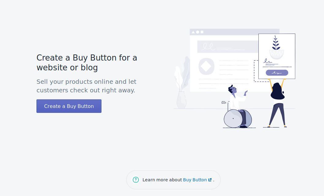 jekyll-shopify-lite-buy-button-create-button